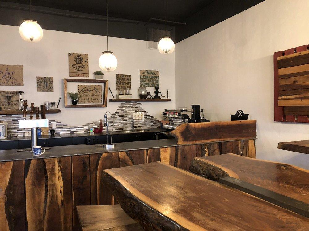 Kennedy Coffee Roasting Company: 2501 SE 14th St, Bentonville, AR