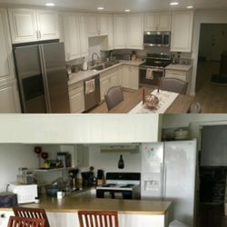 Photo Of Choices Kitchen U0026 Bath   Orange, CA, United States. After And