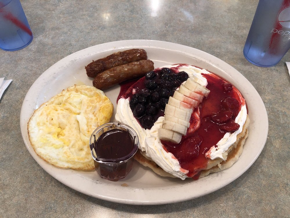 Antler's Restaurant: 442 W 2nd St, Libby, MT