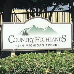 Country Highlands Mobile Home Parks 1444 Michigan Ave Beaumont