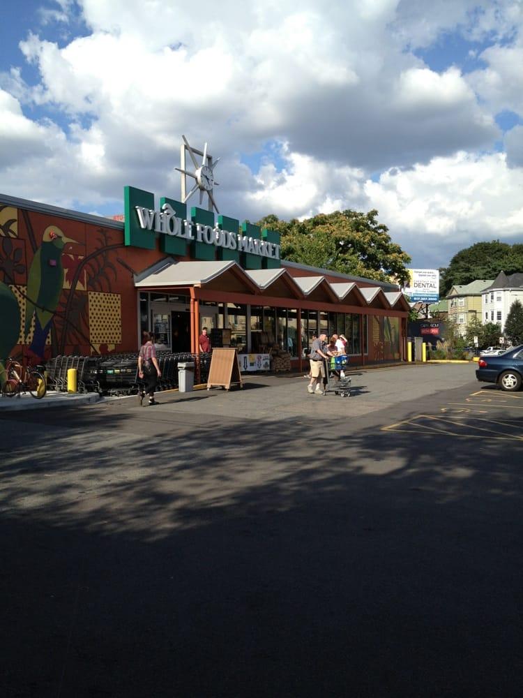 Whole Foods Market Jamaica Plain Ma