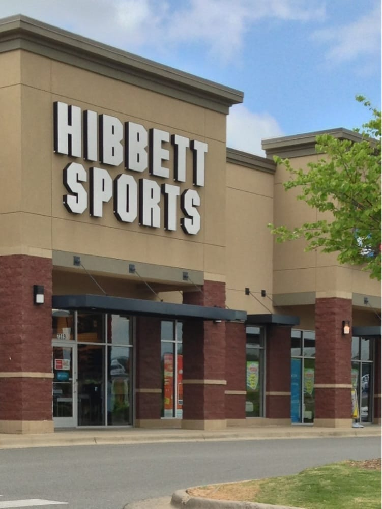 Hibbett Sports, Inc. is a publicly traded holding company for Hibbett Sporting Goods, a full line sporting goods retailer headquartered in Birmingham, Alabama. As of September, , the company operated 1, retail stores in 32 shopmotorcycleatvprotectivegear9.mle: US$ M ().