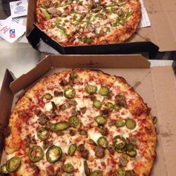 Domino's Pizza - 83 Reviews - Pizza - 1415 W Irving Park Rd