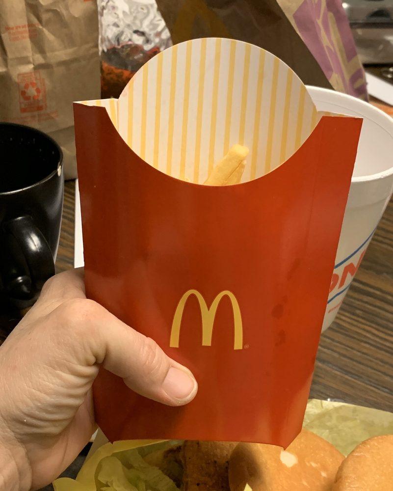 McDonald's: 708 Neosho Blvd, Neosho, MO