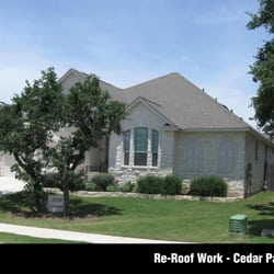 Photo Of All Star Roofing   Austin TX United States.
