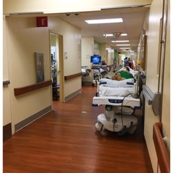Kaiser Permanente - Emergency Rooms - 1425 S Main St, Walnut Creek ...