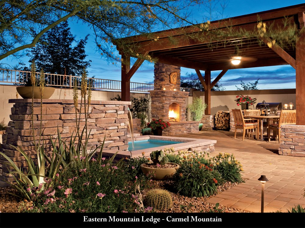 Photo Of Coronado Stone Products Fontana Ca United States