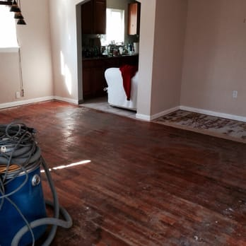 Attractive Photo Of A Plus Hardwood Floors   Denver, CO, United States. Before: