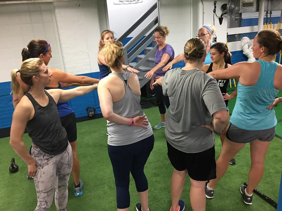 Get Fit Plus: 120 Echo Lake Rd, Watertown, CT