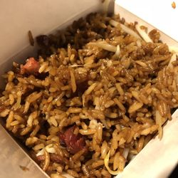 Photo Of Evergreen Chinese Restaurant South Portland Me United States Pork Fried