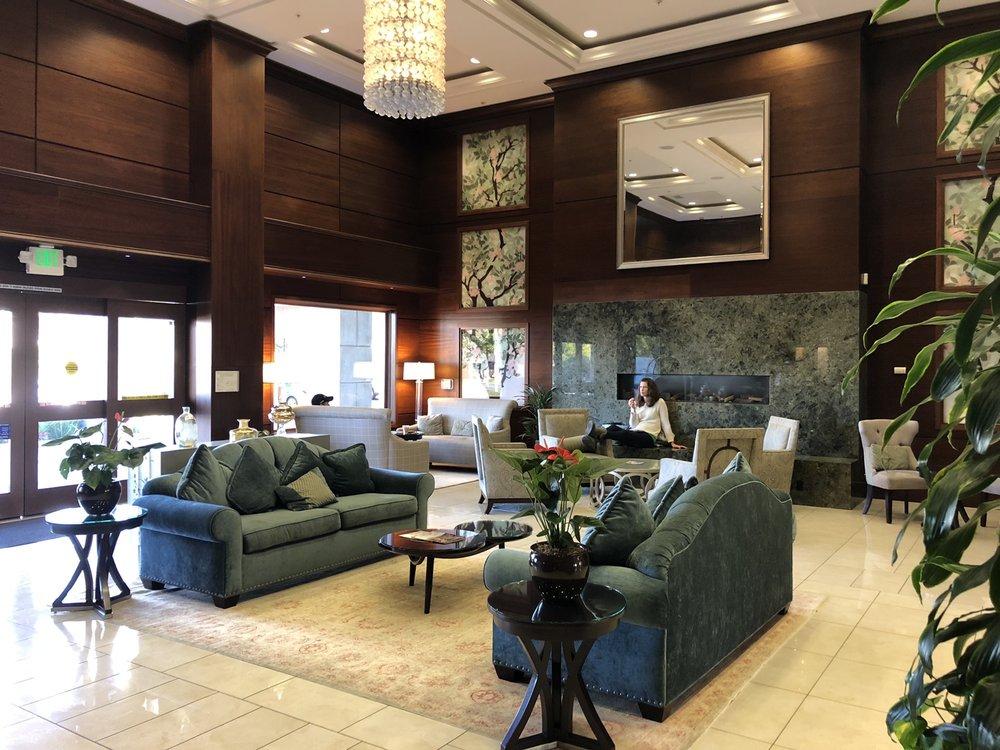 Ayres Hotel Fountain Valley - Fountain Valley