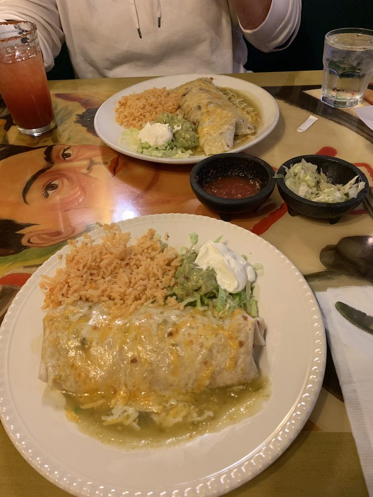 Los Cabos Mexican Grill and Seafood: 908 Hwy 133, Carbondale, CO