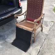 Robinson S Furniture Restoration