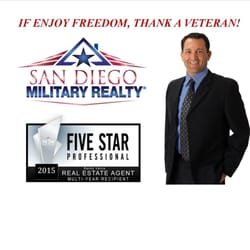 San Diego Military Realty - Real Estate Services - 1835A S Centre