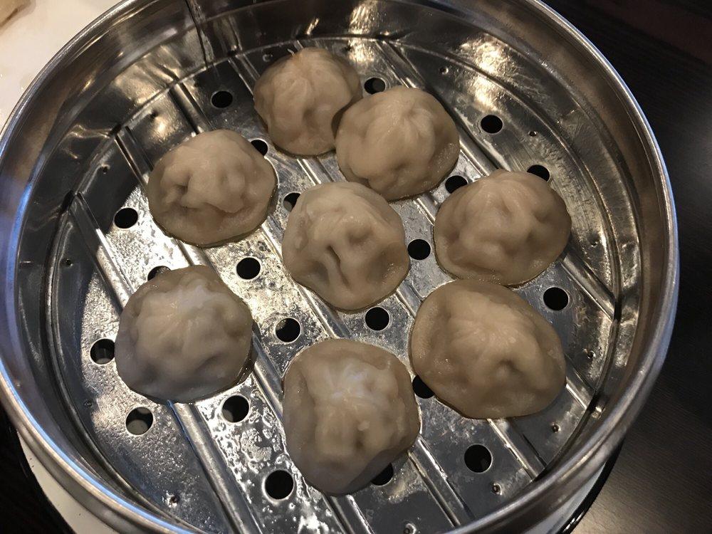 SEASONS Dumpling