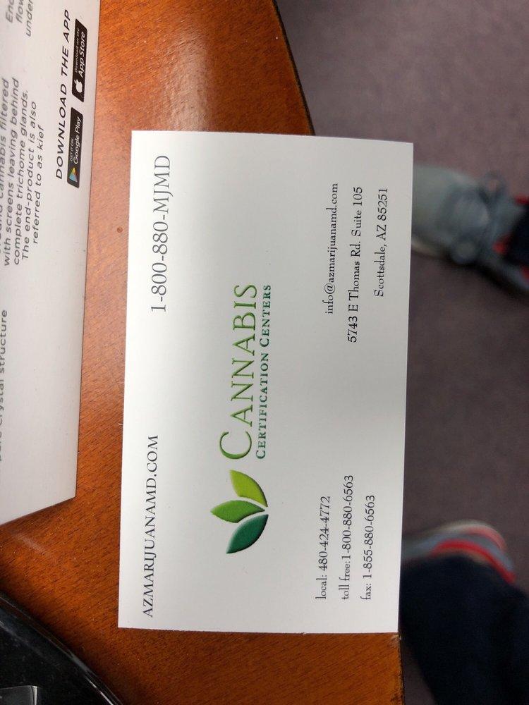 Cannabis Certification Centers 14 Photos 32 Reviews Cannabis