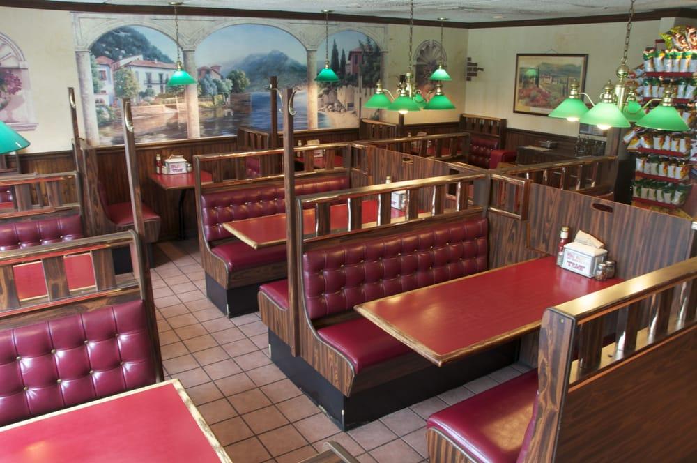 Jo-Jo Pizza & Subs: 17 W Main St, Elizabethville, PA