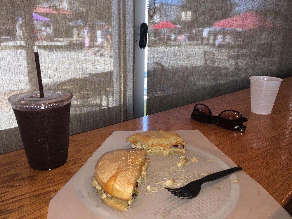 Good Life Bakery Cafe: 7348 West Adams Ave, Temple, TX
