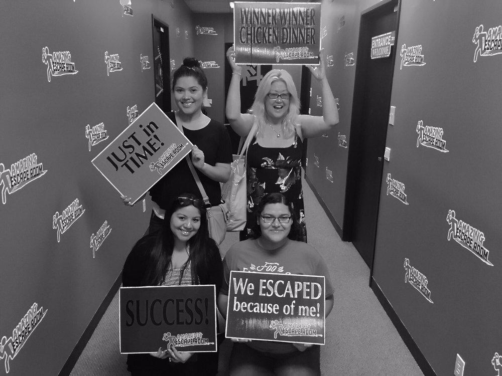Amazing Escape Room: 140 Photos & 458 Reviews