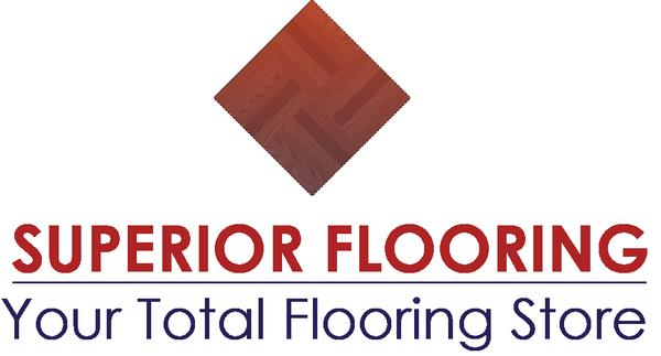 Photo Of Superior Flooring   Wilmington, OH, United States. Superior  Flooring Logo