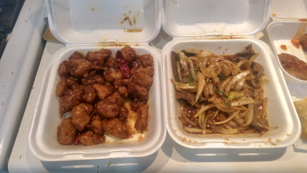 Chinese Food Delivery Phoenix