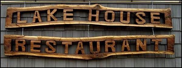 Lake House Restaurant: 7395 N County Rd 425 W, Brazil, IN