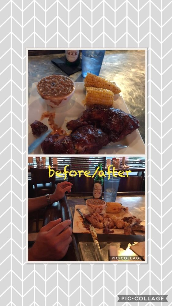 Bobby D's Burgers & Barbecue: 500 Pine Hollow Rd, McKees Rocks, PA