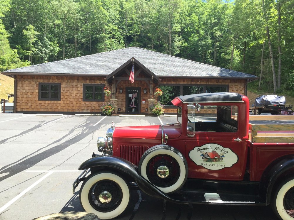 Roman S Roofing 5542 Cashiers Rd Highlands Nc Phone Number Yelp