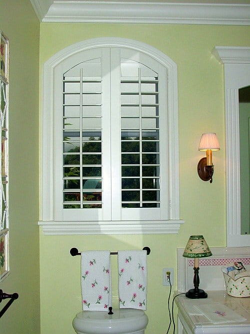 New shutters from danmer shutters los angeles yelp for Window design group simi valley