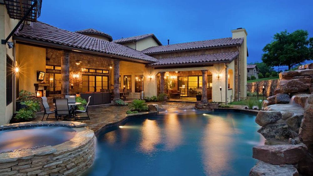 NuVision Pools: 30721 Russell Ranch Rd, Westlake Village, CA