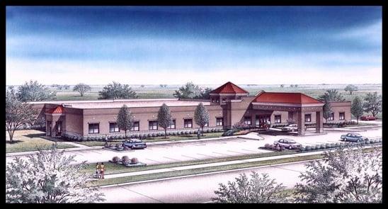 Kell West Regional Hospital: 5420 Kell Blvd, Wichita Falls, TX