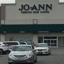 JOANN Fabrics and Crafts - (New) 12 Photos & 20 Reviews