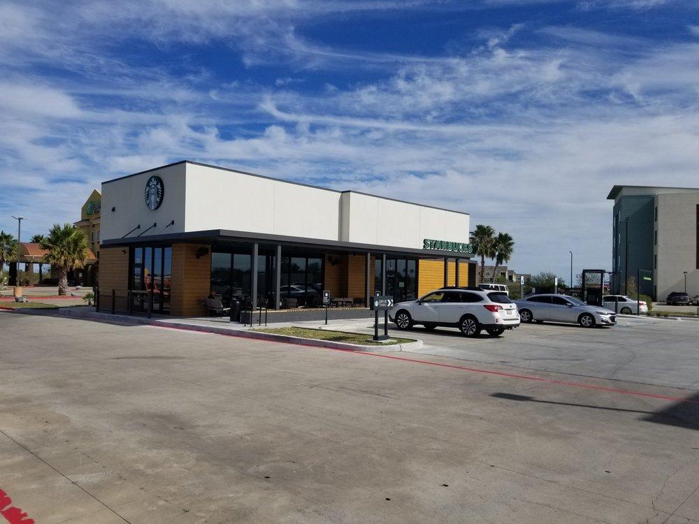 Starbucks: 2518 S US HWY 77, Kingsville, TX