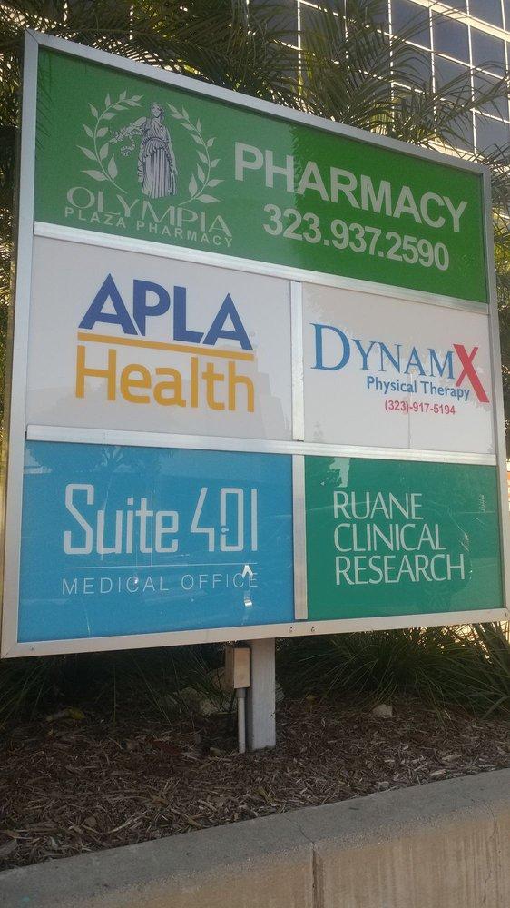 Ruane Medical & Liver Health Institute | 5901 W Olympic Blvd, Los Angeles, CA, 90036 | +1 (323) 954-0400