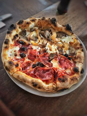 Pizzeria Bianco - Order Food Online - 1436 Photos & 2475