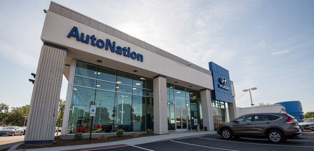 Autonation O Hare >> Autonation Hyundai O Hare Yelp