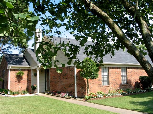 The Birches At Countryside Apartments: 6939 Dusty Trail Ln, Memphis, TN