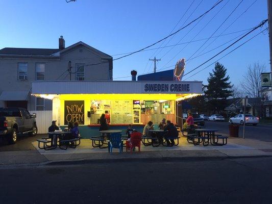 Sweden Creme Pleasant Ave Hamilton OH Ice Cream Parlors - Mapquest sweden