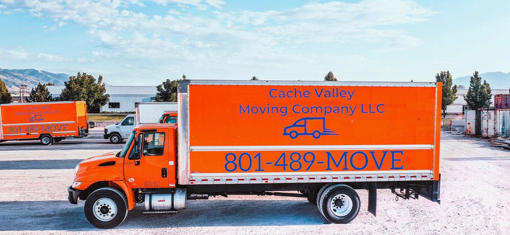 Cache Valley Moving Company: 197 W 3800 N Hyde Park Ut, Hyde Park, UT