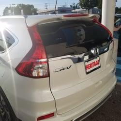 Honda in parkville md