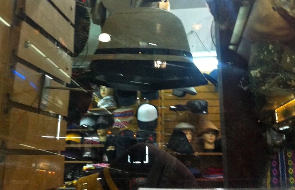 Sombreros y Jockey Gorrilandia - Avenida Providencia 2198 ... 42c4ddc32f1