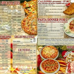 Photo Of Canadian Pizza Grill Long Beach Ca United States