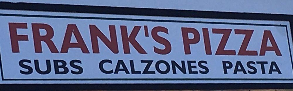 Frank's Pizza: 41 Summers Way, Roanoke, VA
