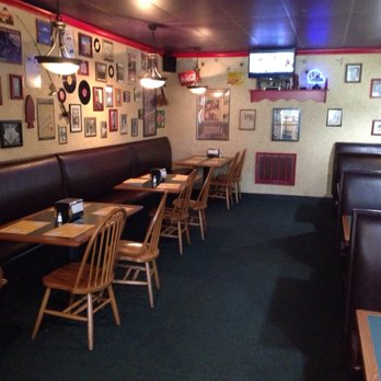 Photo Of Monicals S Pizza Monticello In United States More Seating With