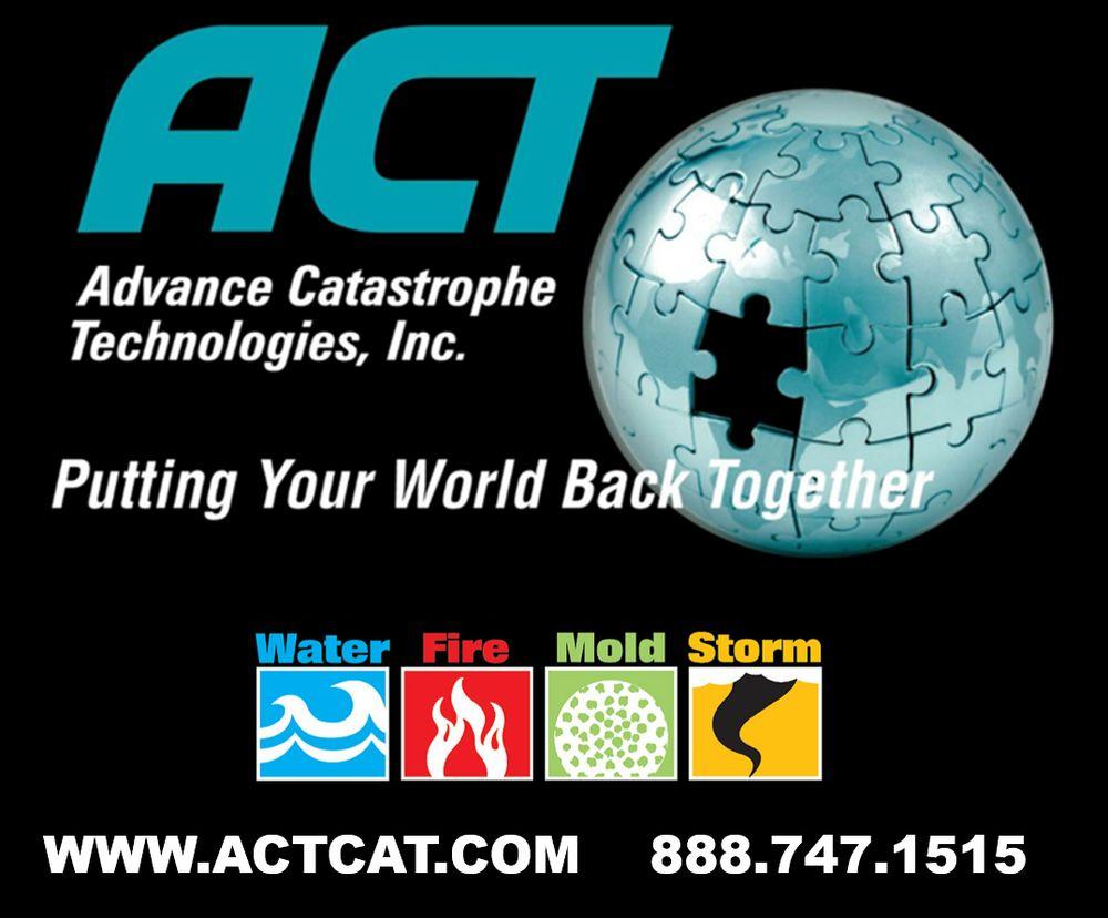 Advance Catastrophe Technologies: 3835 N Hillcrest St, Bel Aire, KS