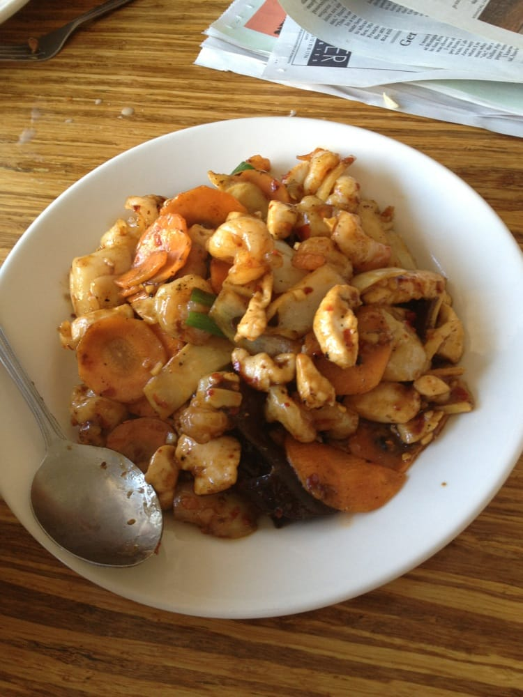 Hunan Restaurant San Francisco