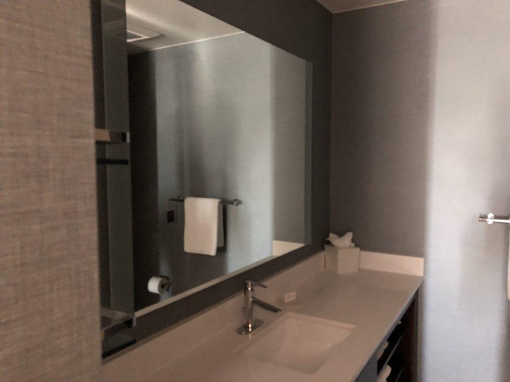 Residence Inn San Angelo: 2545 Southwest Blvd, San Angelo, TX