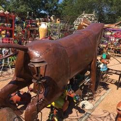 Photo Of Choo Choo Trolley   Fredericksburg, TX, United States