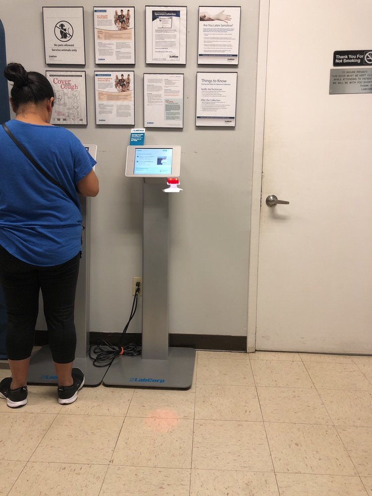 Labcorp - (New) 26 Reviews - Laboratory Testing - 456 5th Ave, Park
