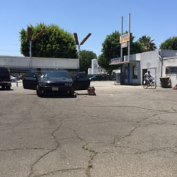 Davey S Car Wash Detailing Compton Ca